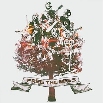 Bees - Free the Bees [CD] USA import