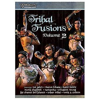 Vol. 2 [DVD] USA import