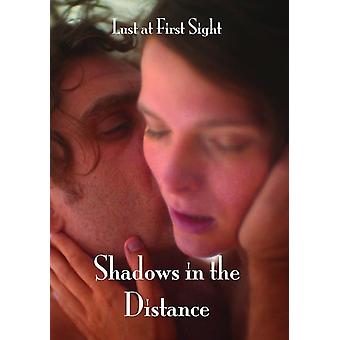 Shadows in the Distance [DVD] USA import