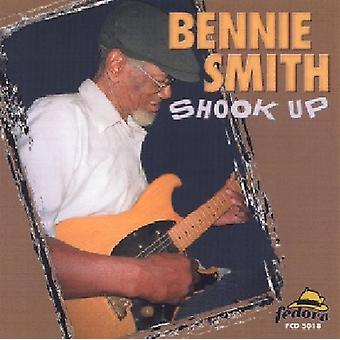 Bennie Smith - Shook Up [CD] USA import