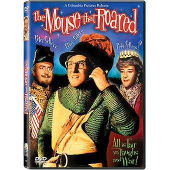 Mouse That Roared [DVD] USA import