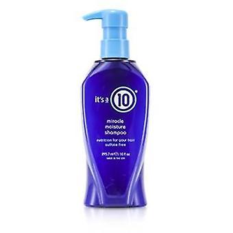 It's A 10 Miracle Moisture Shampoo - 295.7ml/10oz