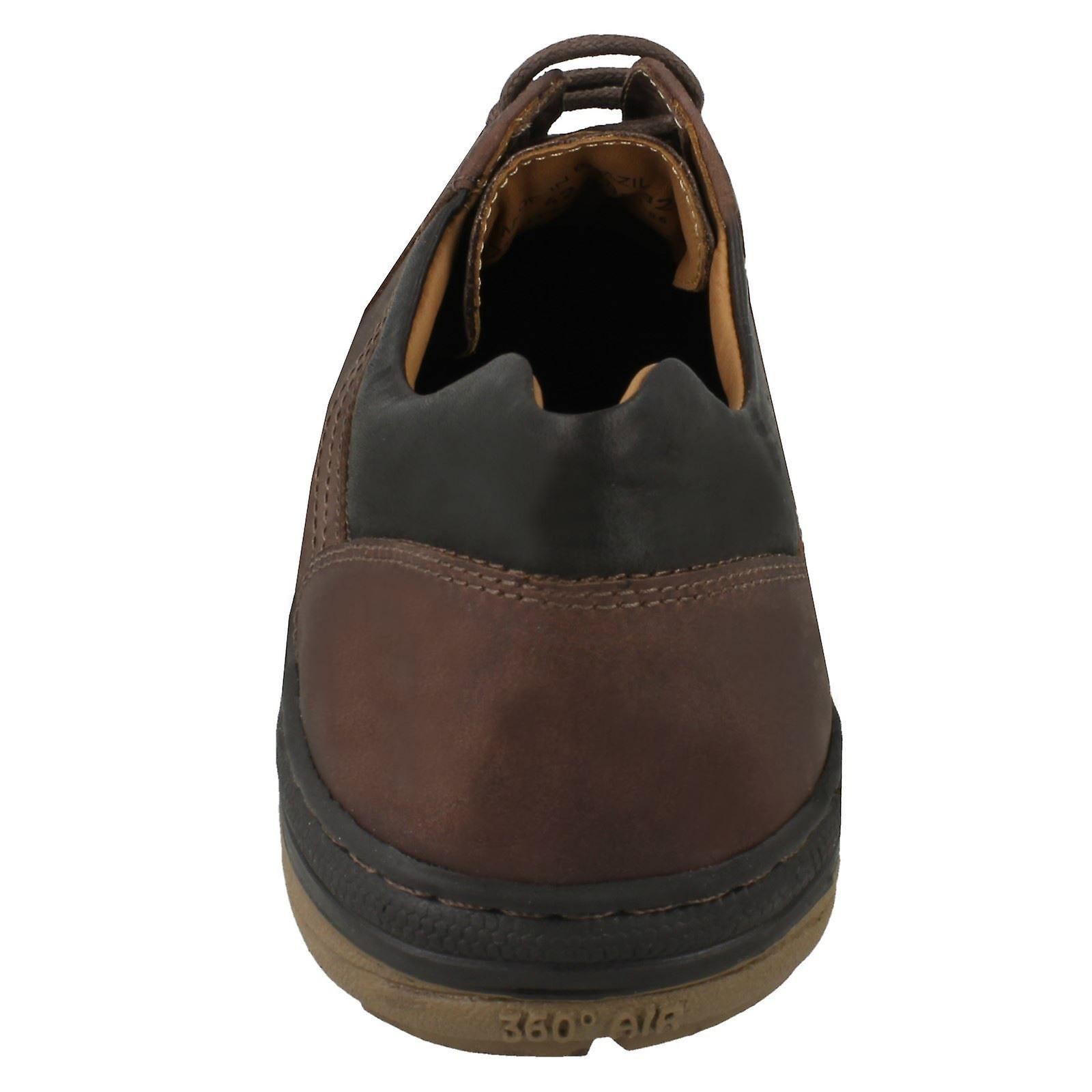 Mens Anatomique & Co Casual Chaussures Gurupi 101022