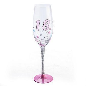 Urodziny Sparkle szampana