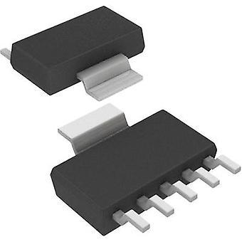LP38692MP-5.0/NOPB PMIC - Regulador de voltaje LDO Positivo, fijo SOT 223 5