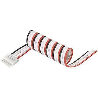 Modelcraft 58457 LiPo-Sensor mot kabel