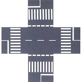 Busch 7074 H0 Kruispunt