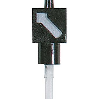 T66741 N Minitrix Point light, Left
