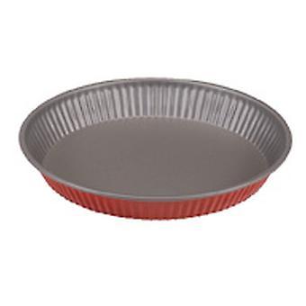 Guardini crust F/P 28cm piros
