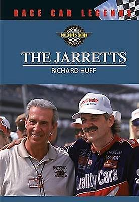 The Jarretts by Richard M. Huff - 9780791087626 Book