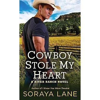 Cowboy Stole My Heart by Soraya Lane - 9781250131010 Book