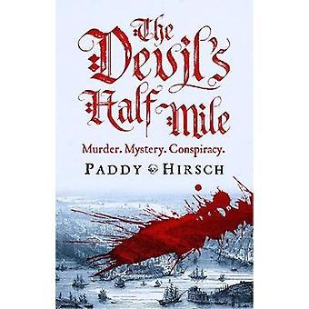 Demi-mille du diable par demi-mile du diable - livre 9781786493507