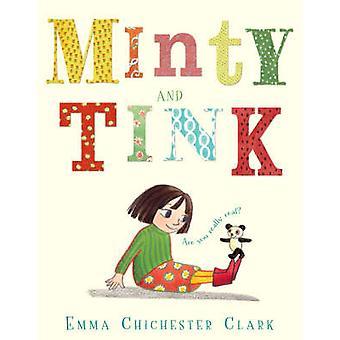 منتي و Tink أيما شيشستر كلارك-كتاب 9781842707203
