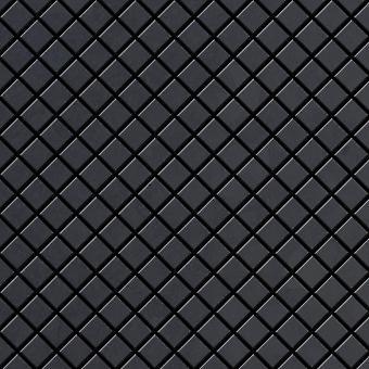 Kovová mozaika surová ocel slitina diamantu-RS