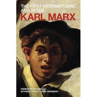 The First International and After - Pt. 2 by Karl Marx - Ali Tariq - D