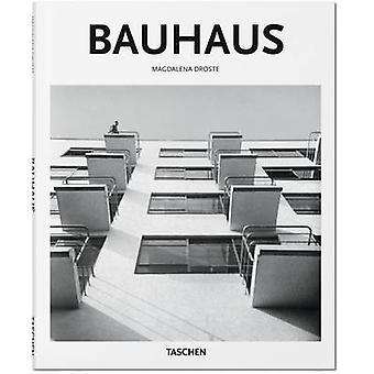 Bauhaus Magdalena Droste - Peter Gossel - 9783836560146 kirja