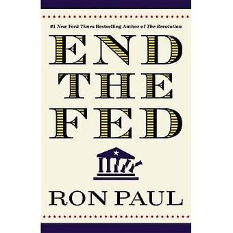 Mettre fin à la Fed