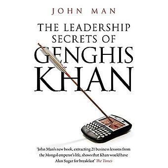 I segreti di Leadership di Gengis Khan