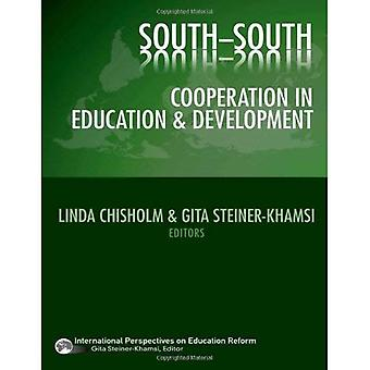 South-South Cooperation in Education and Development, Vol. 2