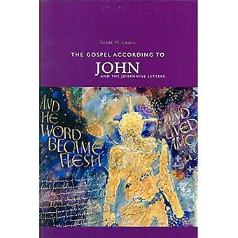 L'Évangile selon Jean et les lettres johanniques: PT. 4 (nouveau Collegeville Bible Commentary)