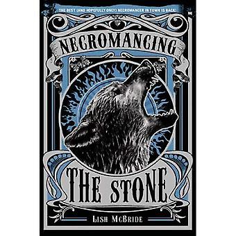Necromancing de steen (Necromancer)
