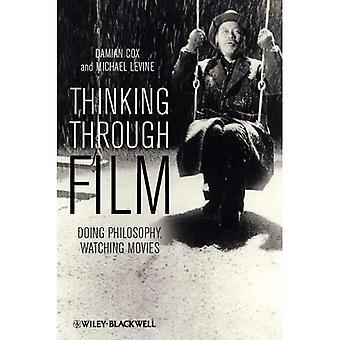 Denken door middel van Film: Doen filosofie, films
