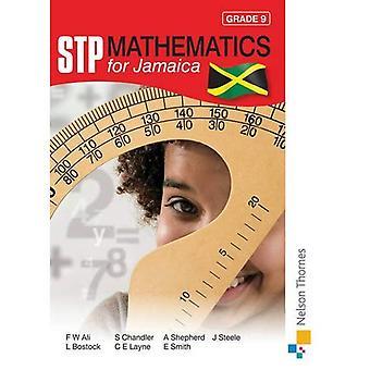 STP matematik för Jamaica årskurs 9
