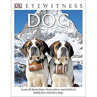 Hund (DK Eyewitness böcker)