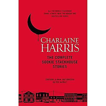 Les histoires complètes Sookie Stackhouse
