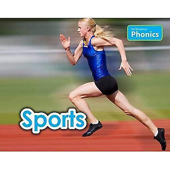 Sport (ingen pjat Phonics)