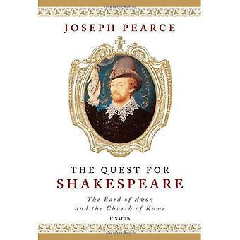 Jakten på Shakespeare