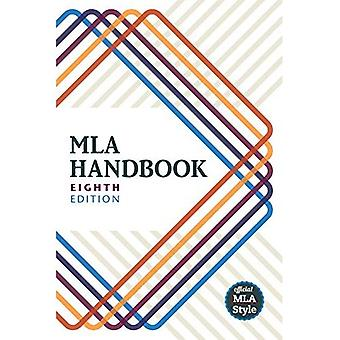 MLA Handbook (Mla Handbook for Writers of Research Papers)