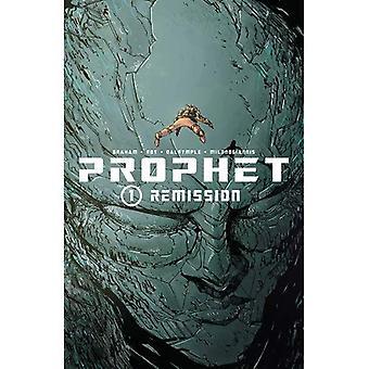 Profeta Volume 1: Remissione TP