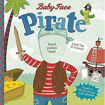Pirata (Baby Face)