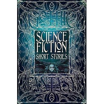 Science Fiction korte verhalen (gotische Fantasy)