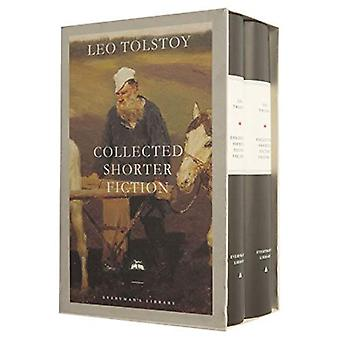 Collected Shorter Fiction (Everyman's Library)