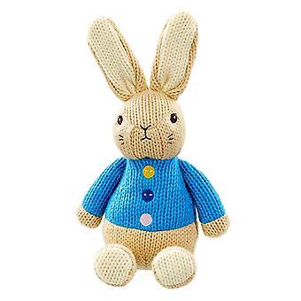 Beatrix Potter børnene lavet med kærlighed Peter kanin 18Cm Plush