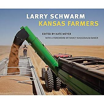Larry Schwarm: Kansas boeren