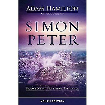 Simon Peter jeugd editie: Gebrekkig maar trouwe leerling (roekeloos)