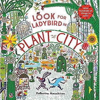 Leta efter Ladybird i Plant City
