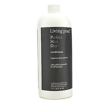 Living Proof Perfect Hair Day (phd) Acondicionador (para todos los tipos de cabello) - 1000ml/32oz