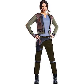 Star Wars Jyn ERSO dospelý kostým