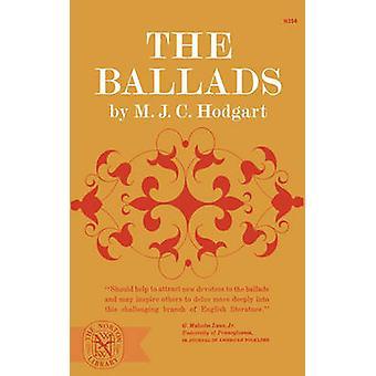 Die Balladen von Hodgart & M. J. C.
