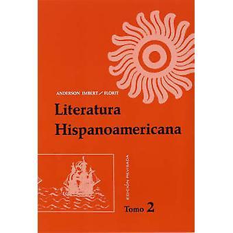 إعادة هيسبانواميريكانا من أنديرسونيمبيرت آند فلوريت