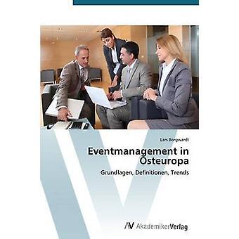 EventManagement i Osteuropa av Borgwardt Lars