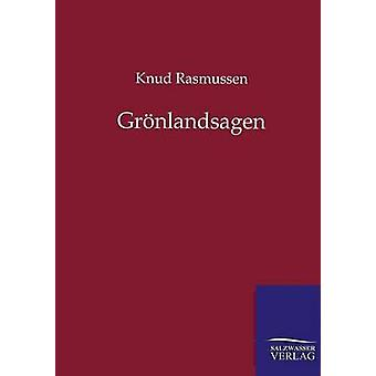 Grnlandsagen di Rasmussen & Knud