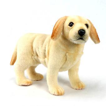 ハンザラブラドル子犬 (35cm L)
