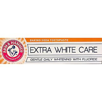 Arm & Hammer Extra White Care Toothpaste