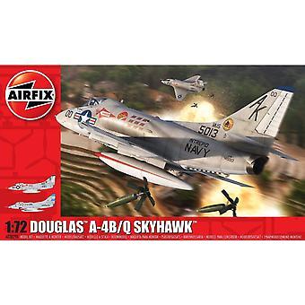 Airfix A03029A Douglas A-4B/Q Skyhawk 1:72 Modelo Kit