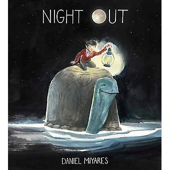 Night Out by Daniel Miyares - 9781524765729 Book